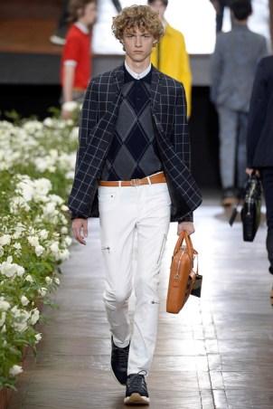 Dior Homme Spring 2016 Menswear804