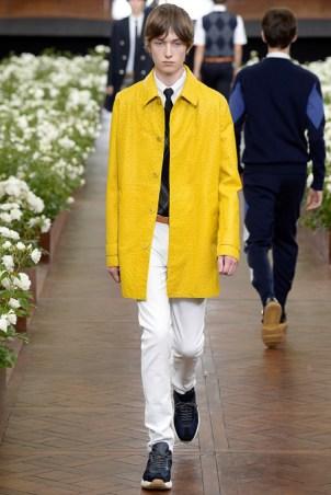 Dior Homme Spring 2016 Menswear805