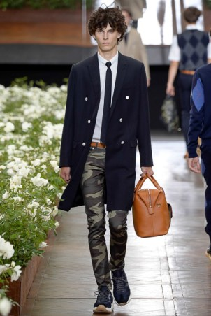 Dior Homme Spring 2016 Menswear806
