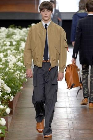 Dior Homme Spring 2016 Menswear809