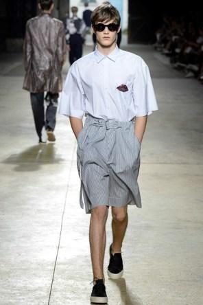 Dries Van Noten Spring 2016 Menswear390