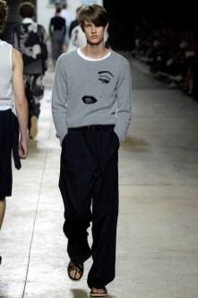 Dries Van Noten Spring 2016 Menswear394