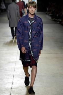 Dries Van Noten Spring 2016 Menswear400
