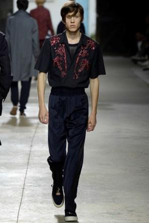 Dries Van Noten Spring 2016 Menswear401