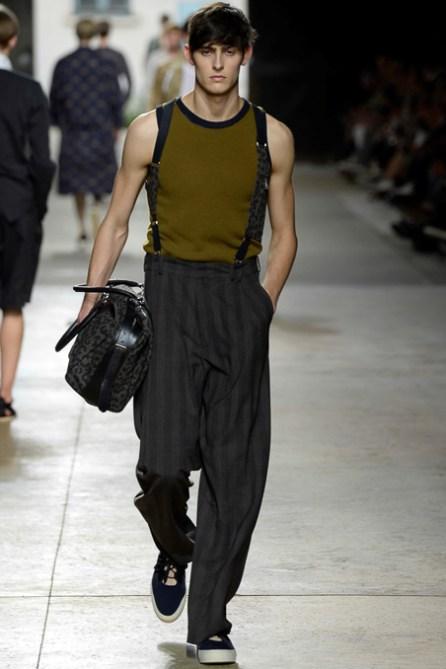 Dries Van Noten Spring 2016 Menswear421