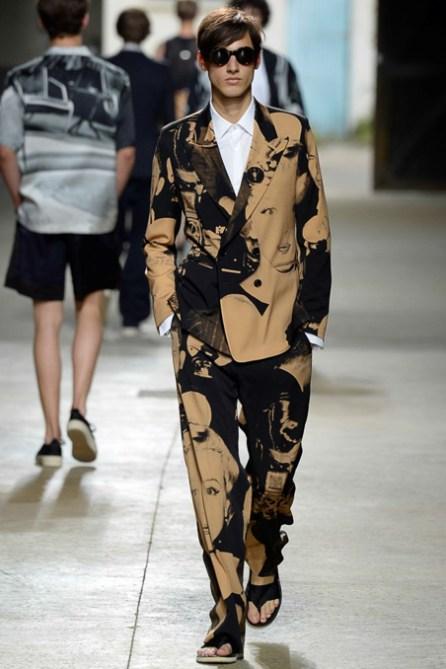 Dries Van Noten Spring 2016 Menswear434