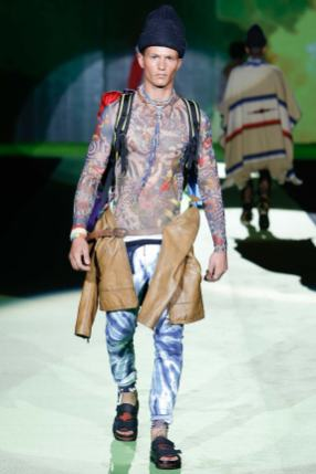 DsQuared2 Menswear Spring 2016881