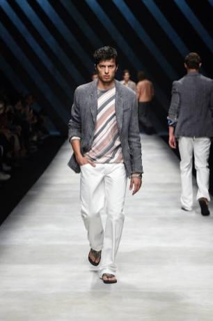 Ermanno Scervino Menswear Spring 2016914
