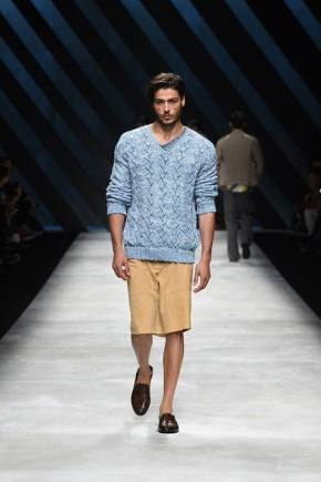 Ermanno Scervino Menswear Spring 2016919