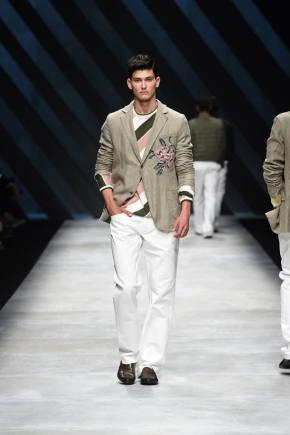 Ermanno Scervino Menswear Spring 2016923