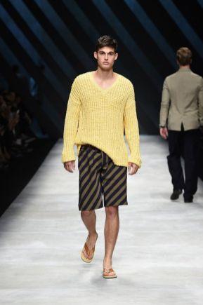 Ermanno Scervino Menswear Spring 2016928