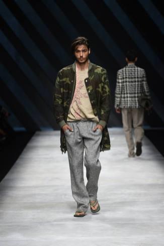 Ermanno Scervino Menswear Spring 2016952