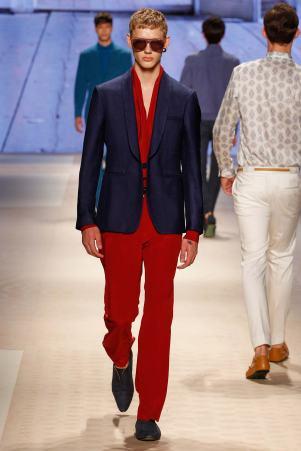 Etro Menswear Spring 2016573