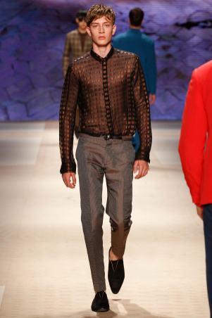 Etro Menswear Spring 2016581