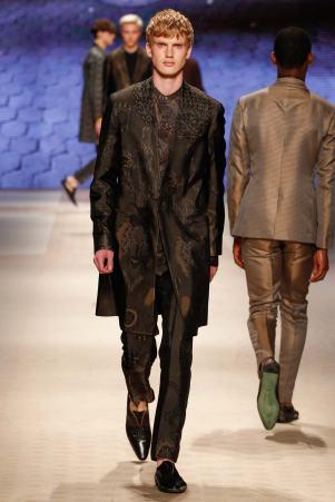 Etro Menswear Spring 2016590