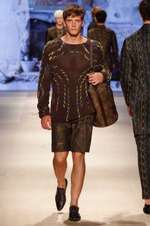Etro Menswear Spring 2016593