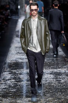 Fendi Spring 2016 Menswear716