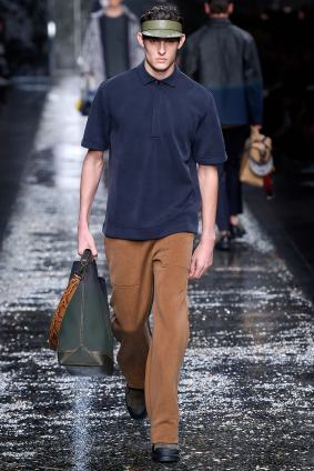 Fendi Spring 2016 Menswear721