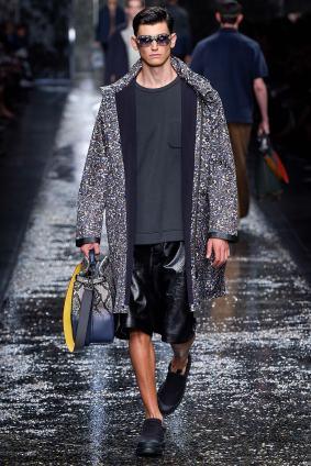 Fendi Spring 2016 Menswear722