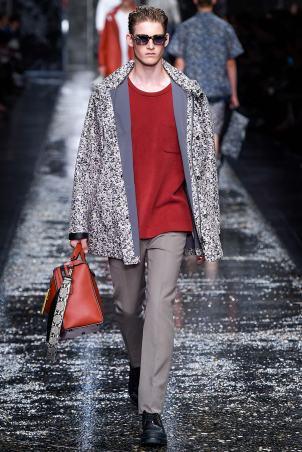 Fendi Spring 2016 Menswear727