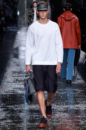Fendi Spring 2016 Menswear729