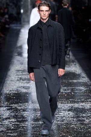 Fendi Spring 2016 Menswear735