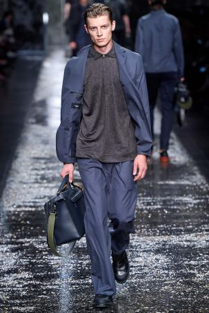 Fendi Spring 2016 Menswear741