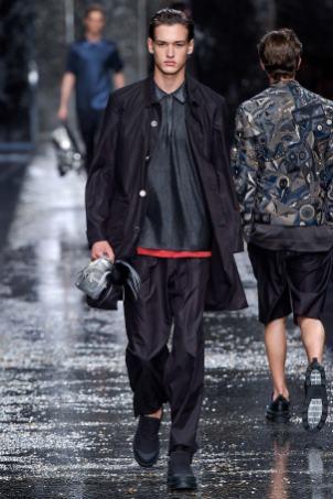 Fendi Spring 2016 Menswear749