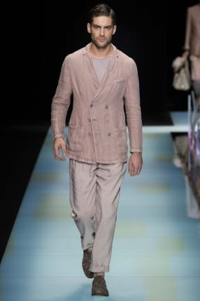Giorgio Armani Spring 2016837