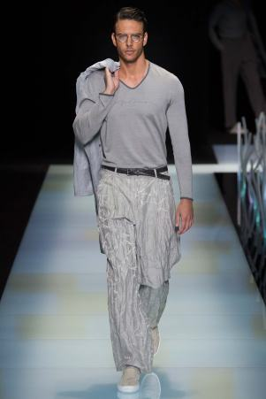 Giorgio Armani Spring 2016857