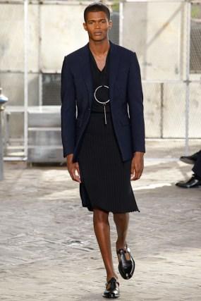 Givenchy Spring 2016 Menswear541