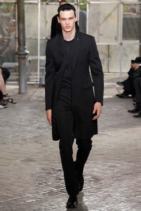 Givenchy Spring 2016 Menswear549
