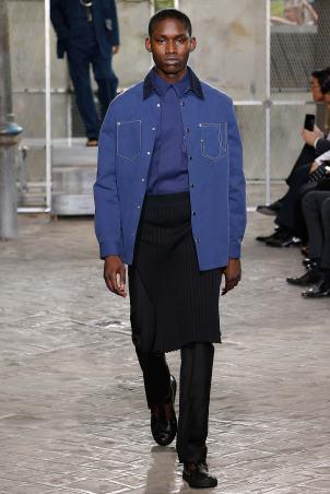Givenchy Spring 2016 Menswear566