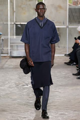 Givenchy Spring 2016 Menswear570