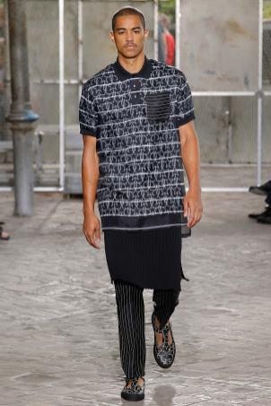 Givenchy Spring 2016 Menswear573