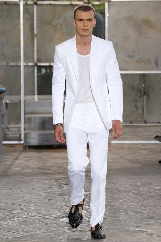 Givenchy Spring 2016 Menswear582