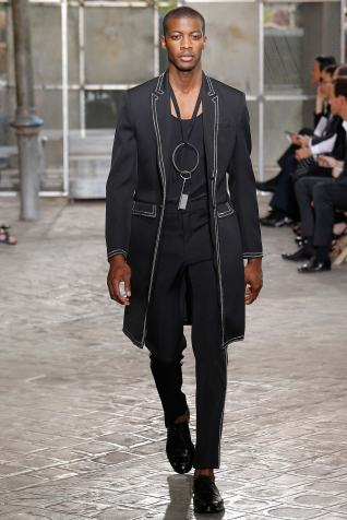 Givenchy Spring 2016 Menswear590