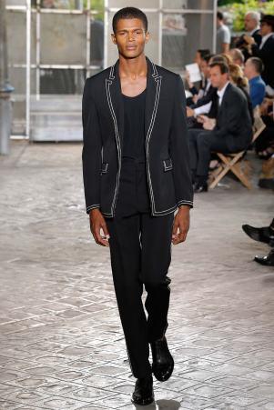 Givenchy Spring 2016 Menswear591