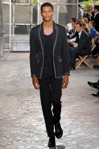 Givenchy Spring 2016 Menswear591