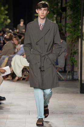 Hermes Spring 2016 Menswear948