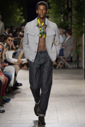 Hermes Spring 2016 Menswear959