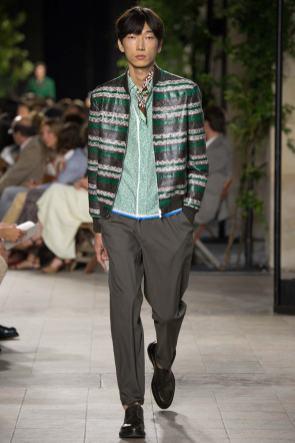 Hermes Spring 2016 Menswear968