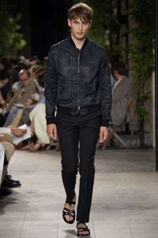 Hermes Spring 2016 Menswear985