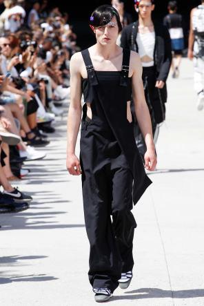 Hood by Air Spring 2016 Menswear102