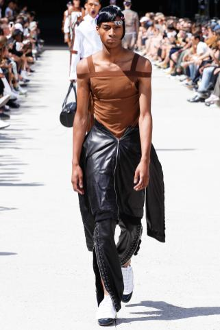 Hood by Air Spring 2016 Menswear115