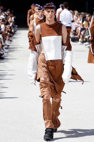 Hood by Air Spring 2016 Menswear118