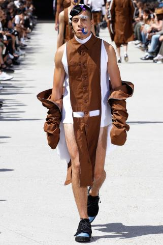 Hood by Air Spring 2016 Menswear119