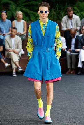 Issey Miyake Spring 2016 Menswear251