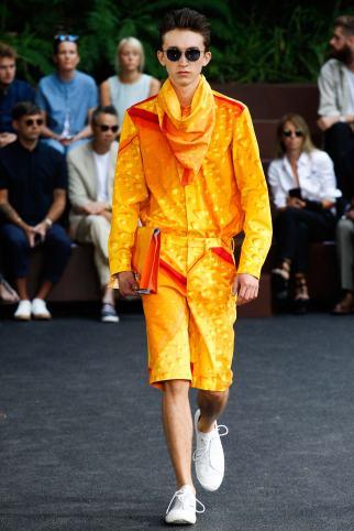 Issey Miyake Spring 2016 Menswear262