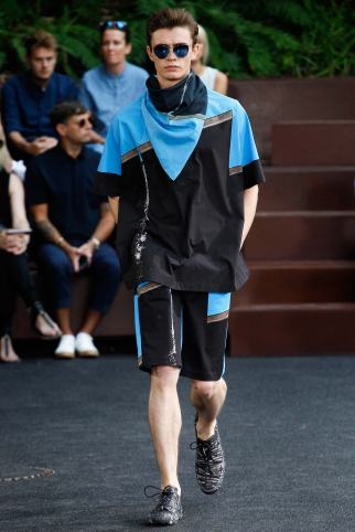 Issey Miyake Spring 2016 Menswear265